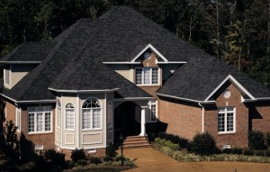 Certainteed Black Pearl Shingle Roof
