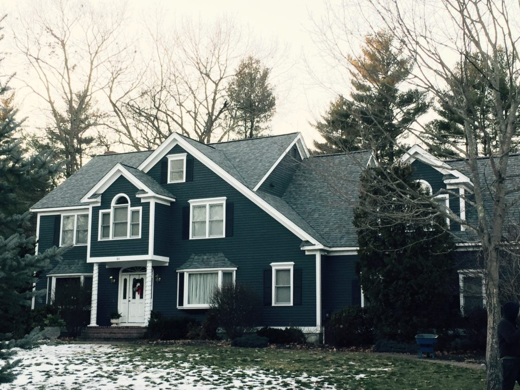 Roofing Maintenance In Central Ma On Top Roofing