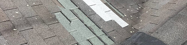 how quickly can a roof repair be completed